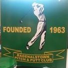 Bagenalstown Pitch & Putt