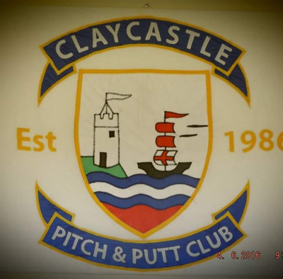 Claycastle Pitch & Putt