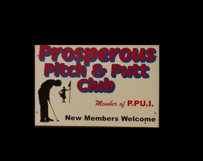 Prosperous Pitch & Putt