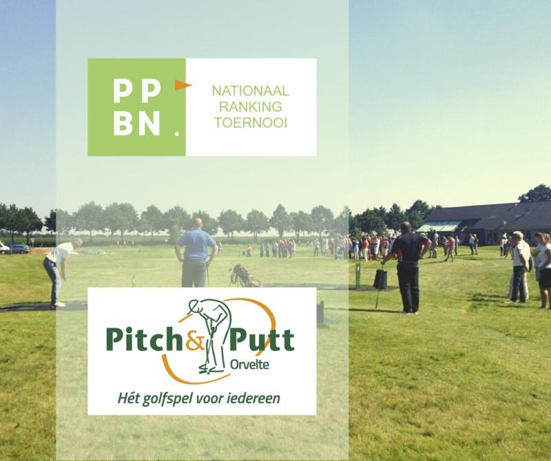 NRT-6 2021 Pitch & Putt Orvelte